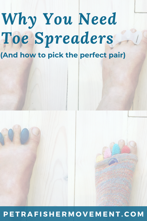toe spreaders feet bunions foot pain plantar fasciitis